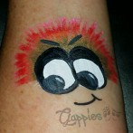 Gappies