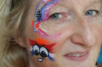 Koningsdag Eye Design