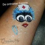 %Gappie dr. Verhagen