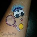 Tennis Gappie