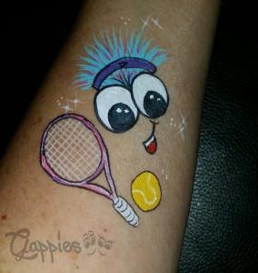 %Tennis Gappie