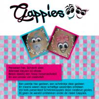 Gappies zijn geboren