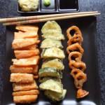 %tempura